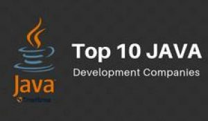 Top 10 Java Development Companies in USA & India | Hire Best Java Web App Developers – 2019